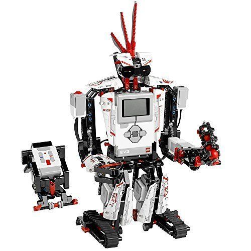 LEGO Mindstorms Robot Kit for Kids EV3 Play Learning Creative Build Toy Gift   #LEGO