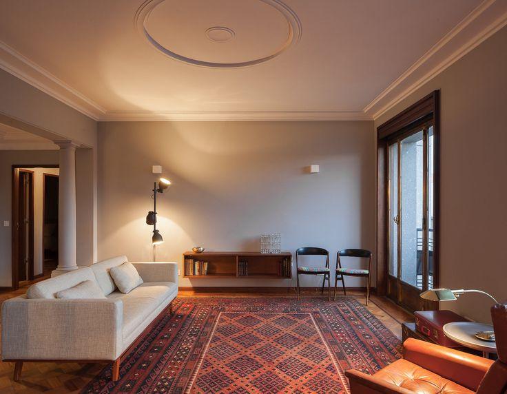 Palácio do Comércio . In.vitro - Atelier De Arquitectura