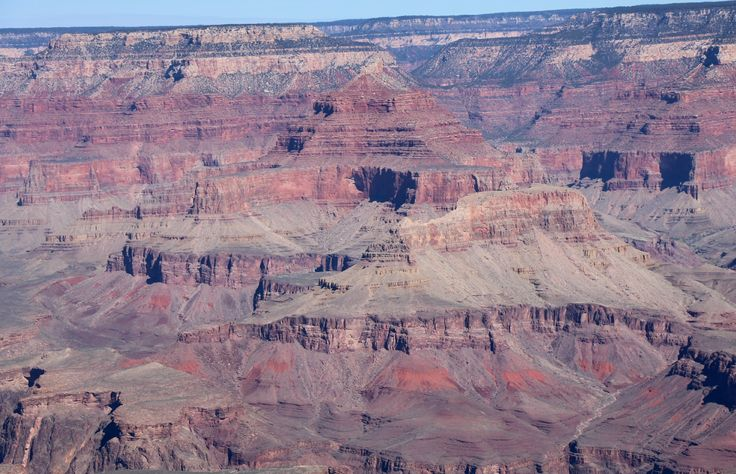 Hiking the South Rim of the Grand Canyon with Kids