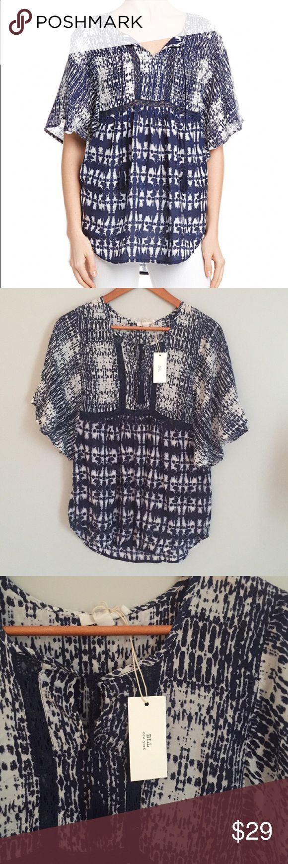 Beach Lunch Lounge tunic New with tags!  Measurements happily given upon request!  No trades. Reasonable offers welcome 🍾Note: 20% off bundles of 2+ items in my closet! Beach Lunch Lounge Tops