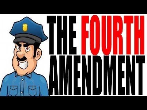 analysis of the fourth amendment in the bill of rights With the passage of the bill of rights in 1791, the fourth amendment was  this  topic page will provide you with in-depth analysis of the fourth amendment.