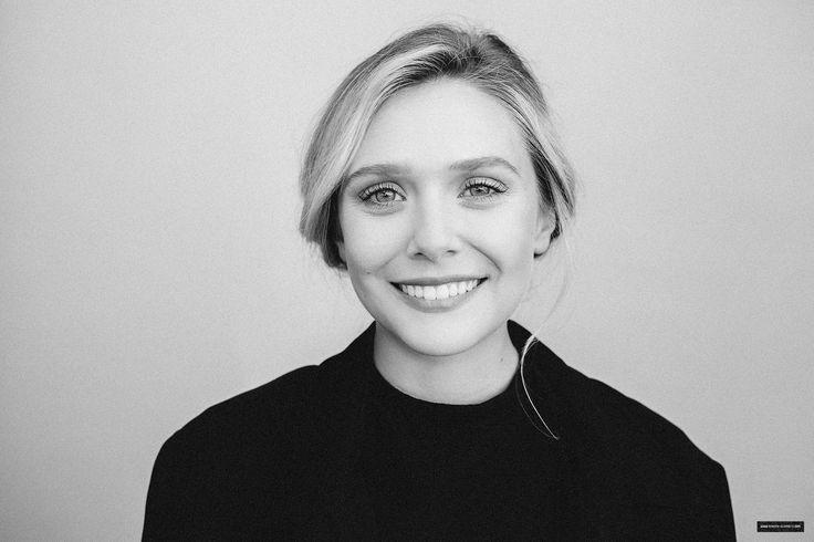 Elizabeth Olsen ♦ 2015 Deauville Film Festival Portrait