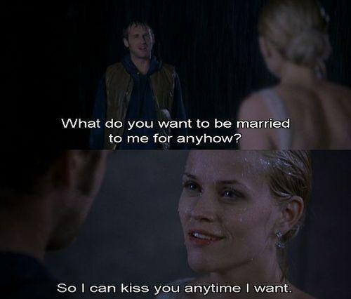 Love, love, love, this movie