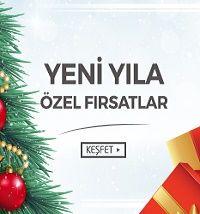 Yeni Yıla Özel Muhteşem Fırsatlar Burada!  http://www.kesinvar.com/