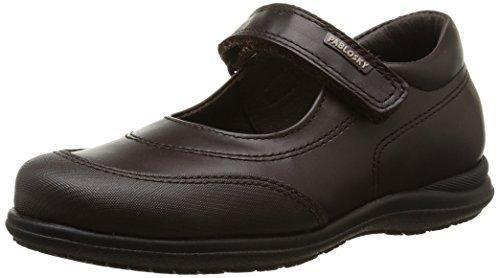 Oferta: 43€. Comprar Ofertas de Pablosky 310190 - Zapatillas para niñas, color marrón, talla 29 barato. ¡Mira las ofertas!
