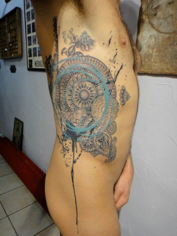 I found my tattoo artist!!!! Now just to get in touch with him :(---Xoil Loic Lavenu (19)