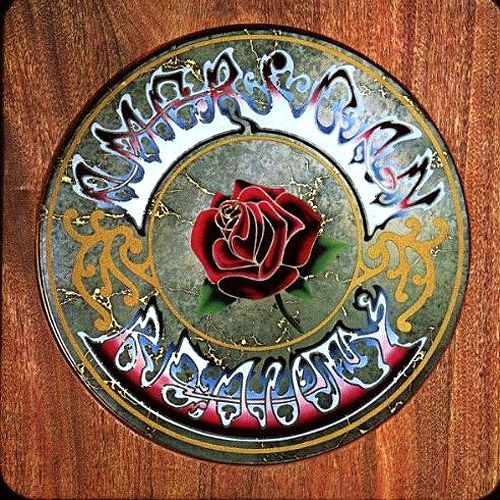 Grateful Dead - American Beauty / got it