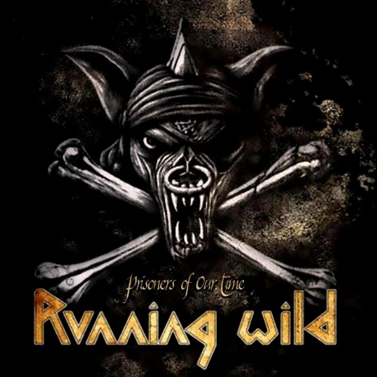 Running Wild's Rolf Kasparek working on new songs for the Upcoming Running Wild Album! |