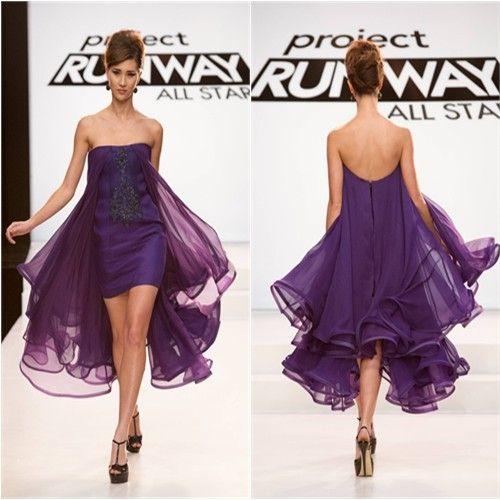 308 besten Project Runway Bilder auf Pinterest   Project runway, All ...