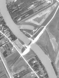 Duff's Ditch...Winnipeg Floodway...thanks to Premier Duff Roblin.