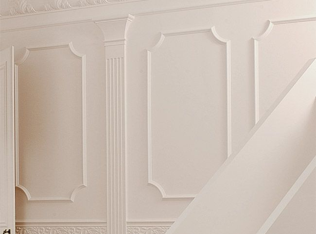 wall panel molding Google Search For the Home