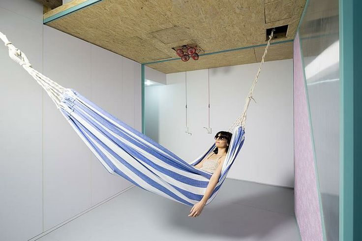 Bydlení má být hlavně radost... a: Elii Architects www.elii.es f a v: Miguel de Guzmán