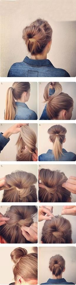 when the weather gets bad, bun it.