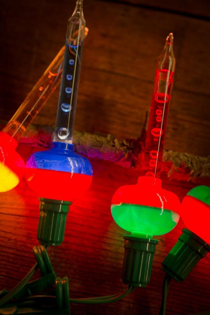 old fashioned bubble lights for christmas tree iowa grasslands bubble lights and tinsel