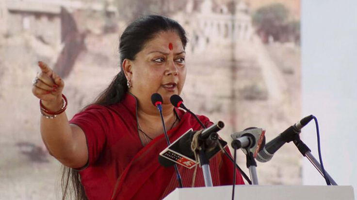 Rajasthan govt's Criminal Laws Bill is bound to fail test of constitutionality under Articles 14 19 - Firstpost #757Live