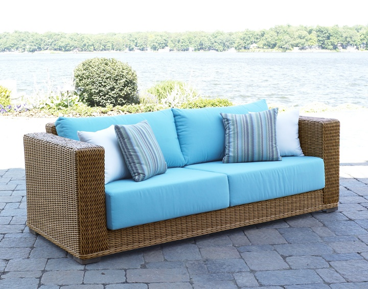 167 Best Patio Furniture Images On Pinterest | Patios, Wicker And Iron  Patio Furniture