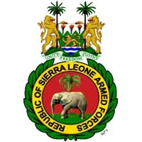 Armed Forces FC (Freetown, Sierra Leone) #ArmedForcesFC #Freetown #SierraLeone (L13620)