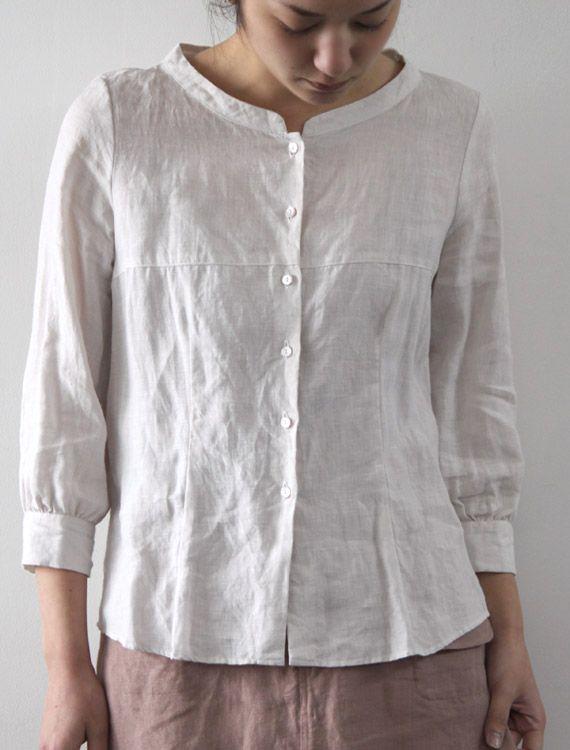 [Envelope Online Shop]Stacia...in grey or indigo
