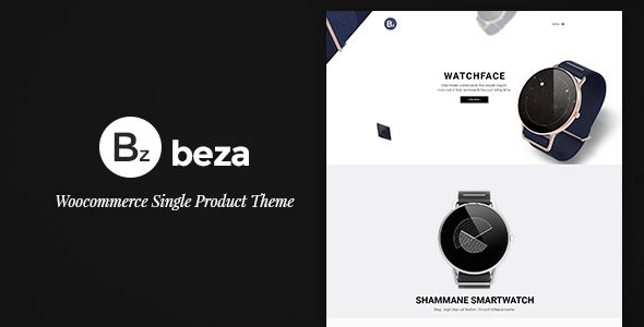 Beza – Woocommerce Single Product Template by Novaworks. Price $49