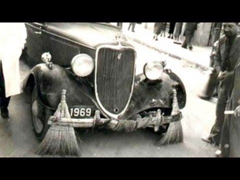 http://ift.tt/2gz5Tqc that in 1920 The Maharaja (King) of Alwar (India) used Rolls Royce cars as garbage collection vehicles after facing discrimination at the Rolls Royce Showroom when he went there to buy cars.