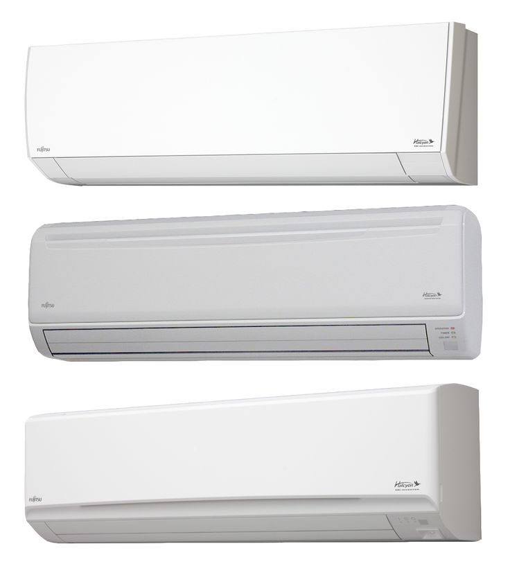 Halcyon™ SINGLE-ROOM SYSTEMS: Air Conditioner and Heat Pump - RESIDENTIAL -  FUJITSU GENERAL United States & Canada.