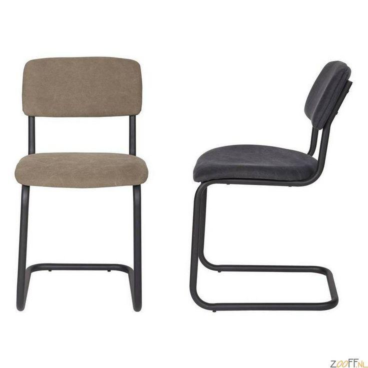 1000 idee n over vintage metalen stoelen op pinterest for Stoel metalen frame