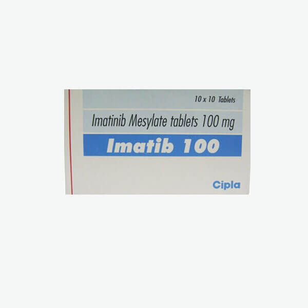 Oddwayinternational is well known exporter and supplier engaged in offering imatinib tablets at most moderate price to worldwide Express delivery.    Cipla Imatinib Tablets Specification:   Brand Name : Imatib Active Ingredients : Imatinib Mesylate Manufactured by: Cipla Limited. Strength: 100 mg Form: Tablets Packing: Pack of 100 Tablets   Contact us +91-9873336444,  QQ :1523458453@qq.com