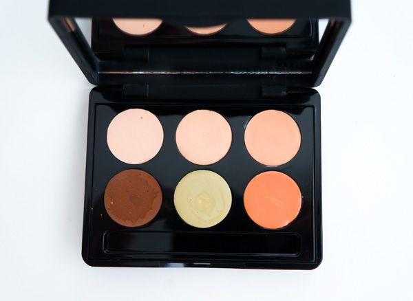 Make-up Studio Concealerbox - Adejong Visagie