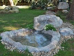 Oltre 25 fantastiche idee su laghetti da giardino su for Teli per stagni