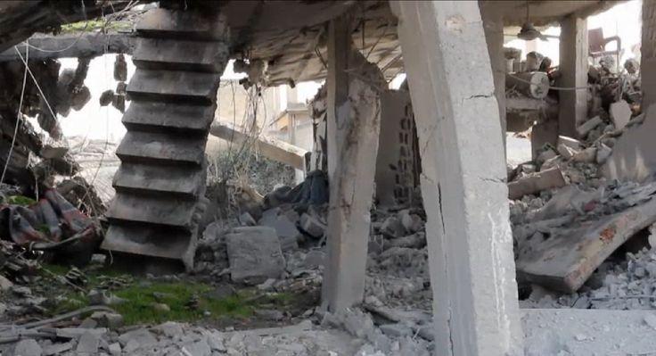 Guerra en Siria 2