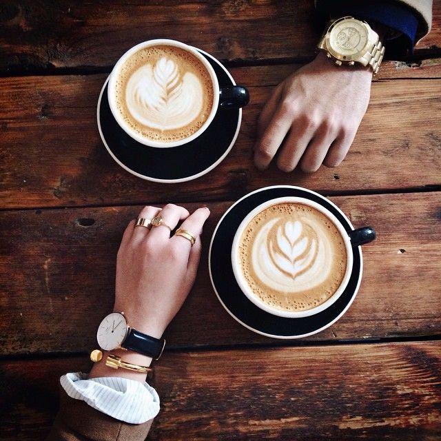 Coffee Date @boxcar_social | fabricofmylife