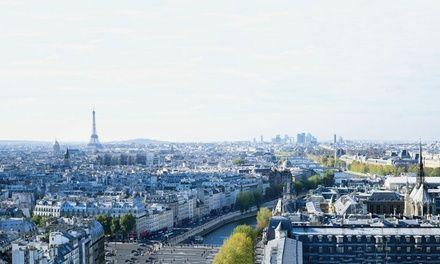 Hôtel du Chemin Vert à Paris : Escapade au cœur de Paris à deux pas du Marais: #PARIS 49.00€ au lieu de 110.00€ (55% de réduction)