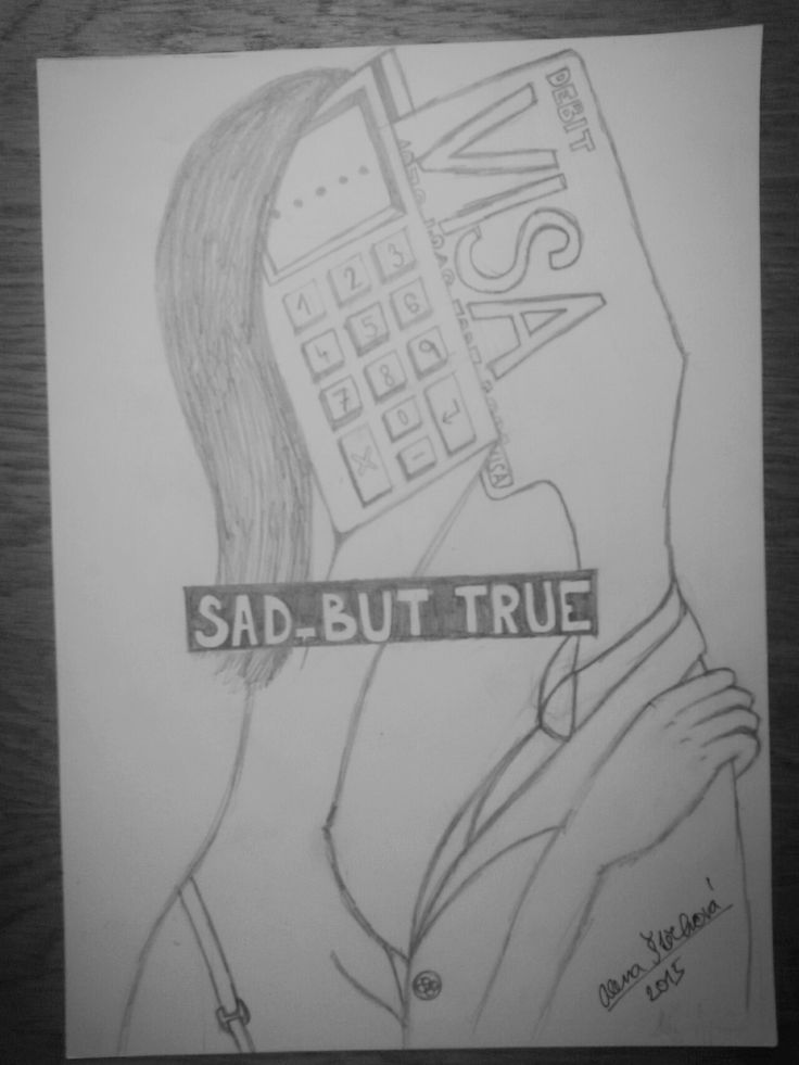 """One of my """"Sad, but true"""" pictures. Dear Women, please, don't think that I said """"Every woman is something like that"""". No, that's NOT right. This picture means that I hate people who """"loves"""" someone only because of money."""