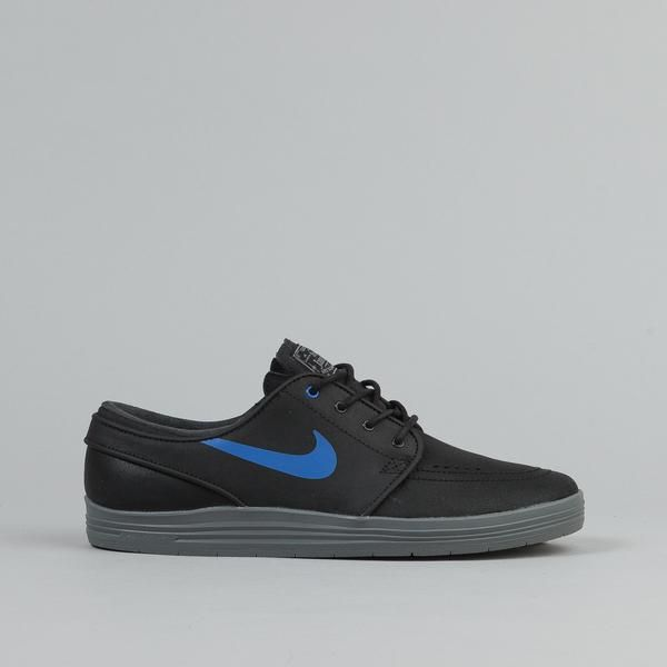 Nike SB Lunar Stefan Janoski Shoes