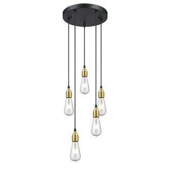 KARWEI hanglamp Ise rond | Hanglampen | Verlichting | KARWEI