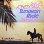 Tunisian Ride