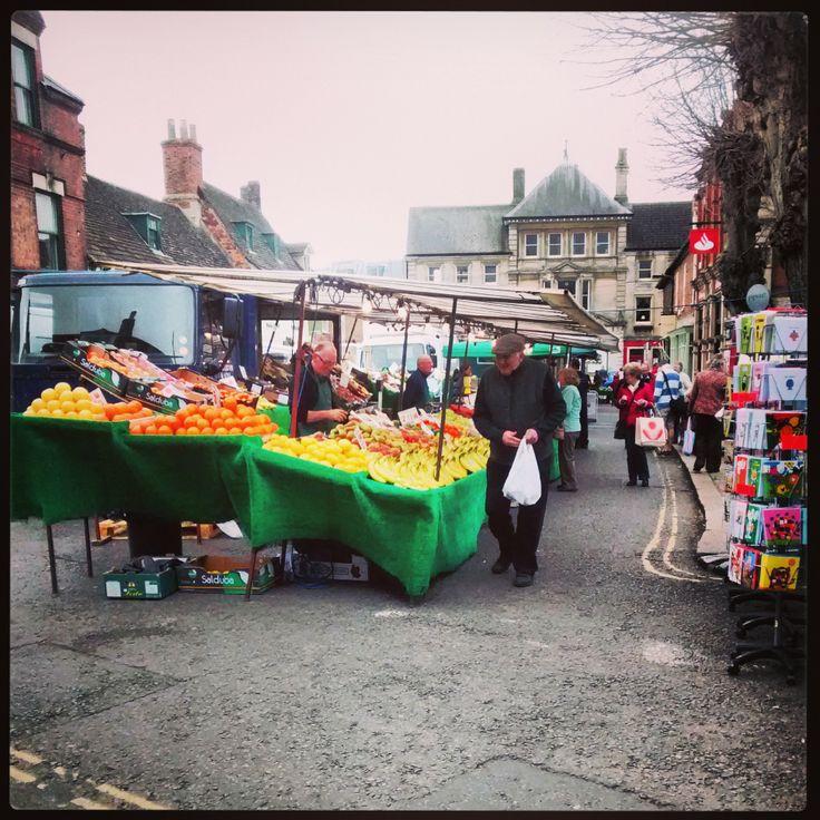 Oakham Market