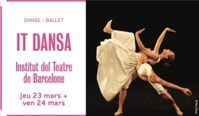 LA COMPAGNIE IT DANSA DEFERLE AU TRIANGLE LES 23 ET 24 MARS Au programme deIT Dansa :deux soirées au Triangle de Rennessous le signe d'unedanseremplie defougue et de joyeuse désinvolture! 4 pièces de répertoire servirpar le talent des danseurs internationaux d'IT Dansa.A ne pas manquerles 23 et 24 mars 2017 à 20h au Triangle, Cité de la... https://www.unidivers.fr/compagnie-it-dansa-rennes/ https://www.unidivers.fr/wp-content/uploads/2017/02/