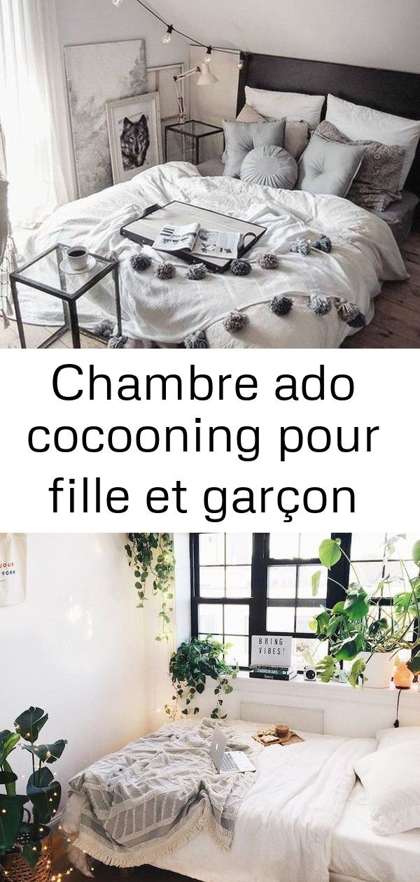 Chambre Ado Cocooning Pour Fille Et Garcon Bed Home WordPress