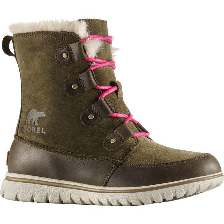 Best 25 Sorel Winter Boots Ideas On Pinterest Winter