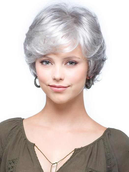 pixie haircut wig the charming wavy wig sets a sweet wind sweet 4270