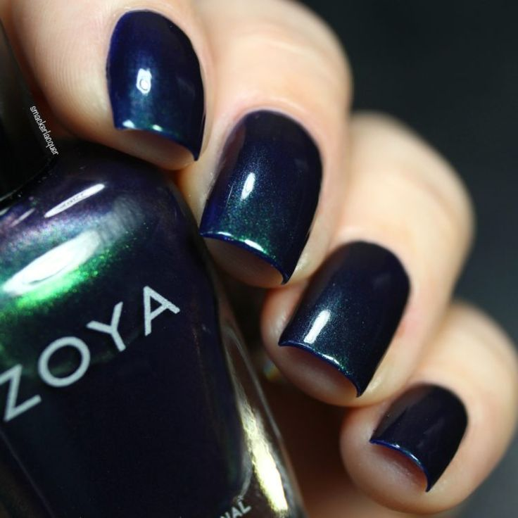 Zoya Enchanted Holiday 2016 Collection | Swatches