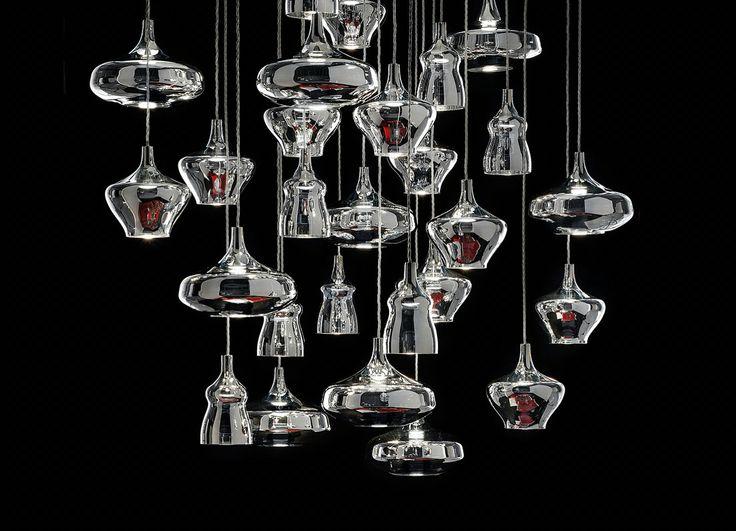 Nostalgia by Dima Loginoff for Studio Italia Design