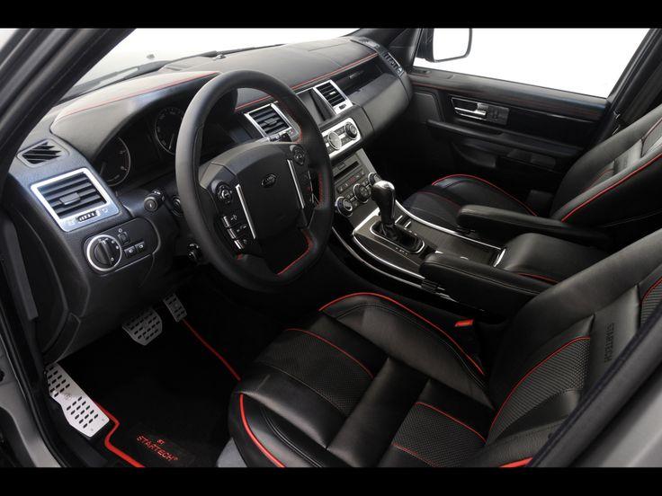 Startech-Range-Rover-Sport-Interior <3
