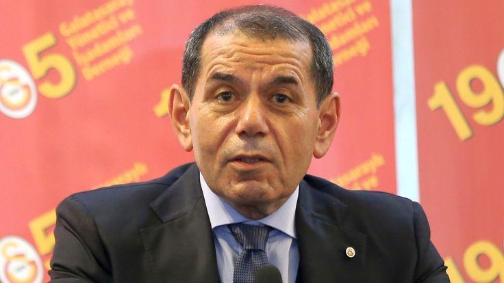 Dursun Özbek ibra edildi - Galatasaray kulübü olağan mali genel kurulunda önceki başkan Dursun Özbek yapılan oylama sonucunda mali ve idari yönden ibra edildi.  Galatasaary genel kurul üyeleri bu ibra ile Dursun Özbek döneminde yapılan tüm harcamaları ve yönetim şeklini onaylamış oldu.  Dursun Özbek aklanmasının ardından - http://bit.ly/2H0xNnI