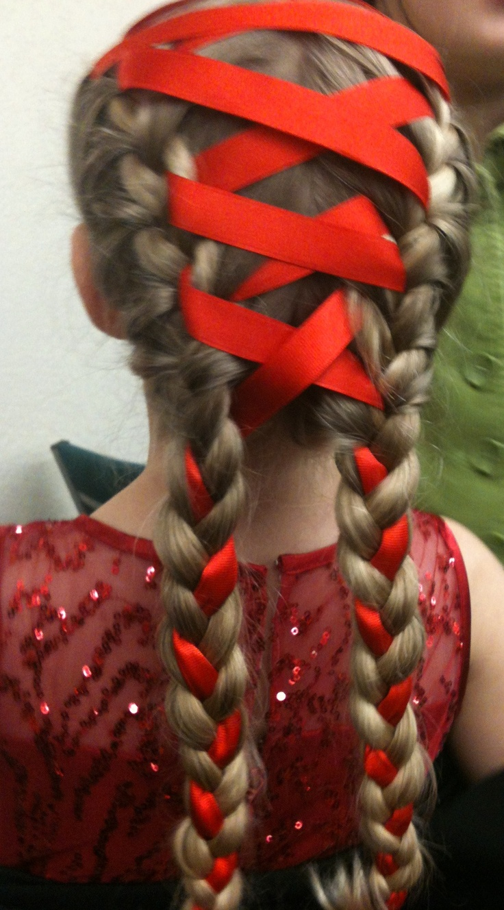 Swell French Braids Braids And Double French Braids On Pinterest Short Hairstyles For Black Women Fulllsitofus