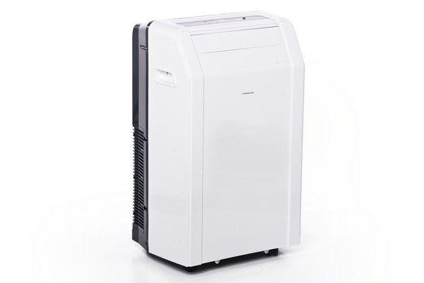Aire acondicionado portátil, modelo PA-PH30FC. 3000 Frigorías - Frío y Calor - Control  Remoto – Timer. No requiere Instalación - No requiere mantenimiento. Peso 34,5 Kg.  Medidas: 46 Ancho - 37 Profundidad - 84 Alto.