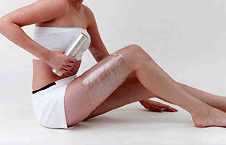 Домашнее медовое обертывания для похудения. #медовое #обертывание одно из самых #эффективных, если вы хотите #похудеть #быстро в проблемных местах