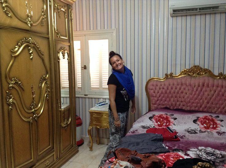 Home, Cairo, Egypt