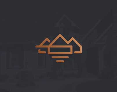 """Branding for """"Operatyw"""". Company focused mainly on real estate valuation."""